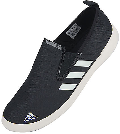 adidas men's boat slip on dlx water shoes