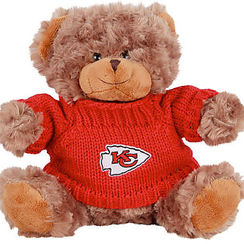 Stuffed Animals On Sale at NFL Shop - MyAlerts