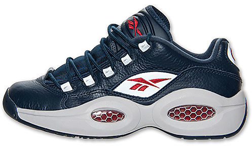 reebok retro basketball shoes mens - College Prospects of America ...